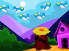 Immobilien Flucht ist ein Point-and-Click-Spiel, das von 8B Games / Games2mad e