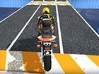 Impossible Bike Stunts 3D ist das Fahrradfahrspiel, bei dem man hinter die Lenk