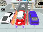 Impossible Car Parking macht Spaß und macht süchtig nach Hyper Casua