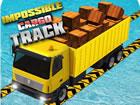 Impossible Cargo Track ist das beste LKW-Fahrspiel, das in einem Jahr entdeckt