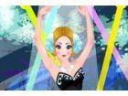 Die schöne Ina geht in ein Ballett durchführen, sie ist sehr glücklich und aufgeregt, aber es ist schwierig eine Ballett-Kleid auswählen. Sie will sehr schick beim Tanzen auf der Bühne als jeder junge Ballerina! Könnten Sie eine hübsche Kostüm für sie zu finden?