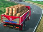 Eines der besten Simulationsspiele liegt vor Ihnen. Fahren Sie Offroad-LKWs auf