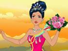 Diese süße und starke indianische Prinzessin findet endlich ihren h&