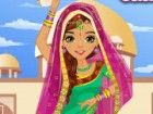 Ich bin immer von der indischen Kultur fansinated. Jetzt habe ich eine Chance,