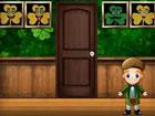 In diesem Spiel bist du in einem irischen Ra...