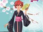 In meinem nächsten Lektion über Trachten, Kostüme wähle ich Japanisch als m