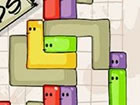 Jelly Doods ist ein lustiges Puzzlespiel für Kinder und Erwachsene! Schieb