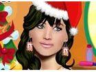 Jennifer Lawrance für eine Weihnachtsfeier eingeladen. Alle ihre besten Freund
