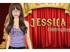 Jessica Alba ist die Vorbereitung für ein wichtiges Ereignis. Hilf ihr das per