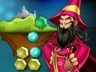 Willkommen auf Jeweltasia, eine Welt der Physik und Magie! Spiel Gruppen von 3
