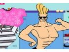 Johnny Bravo Anzieh - Johnny Bravo Anzieh Spiel...