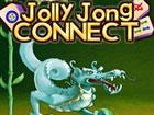 Jolly Jong ist zurück als Mahjong Connect Spiel. Versuchen Sie, alle Kacheln z