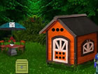 Boy Rescue From Woodhouse ist ein Point-and-Click-Escape-Spiel, das vom Games2J