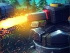 Jungle TD ist ein 3D Turmverteidigung Spiel mit dem Thema Dschungel. Ihr Ziel i