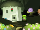 Rabbit Escape from Forest House ist ein weiteres Point and Click Escape Spiel.