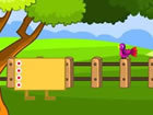 Rabbit Land Escape ist ein Point-and-Click-S...