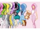 Kapuzen-ist eine der bevorzugten lässig Stile für Jugendliche. Es ist komfort