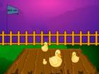 Karotte Farm Flucht ist einFluchtspiel...
