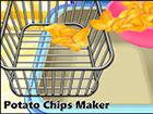 Kartoffelchips Hersteller In diesem Kartoffelchips-Hersteller-Spiel kannst du d