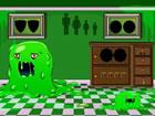 Keim haus entkommen ist ein Point-and-Click-Spiel, das von 8B Games / Games2Mad