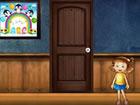 Kids Room Escape 59 ist ein entfliehen Spiel...
