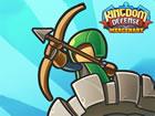 """Dieses Tower Defense-Spiel """"Kingdom Defense: Mercenary"""" ist eine Komb"""