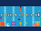 In der 6. Serie des Kingdom of Ninja Spiels erwartet Sie das Überleben in