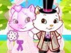 Ihren Kitty-Princess hat die Liebe ihres Lebens gefunden und Sie planen eine Ho