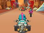 Kizi Kart Racing ist ein spaßiges und aufregendes Rennspiel, das Ähnlichkeite