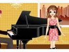 Mindy ist eine Pop-Sängerin und ihr Freund ist ein bekannter Pianist. Sie habe