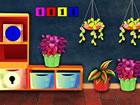 Kleine Mops Flucht ist ein brandneues Point and Click Escape Spiel. Kannst du d