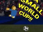 Spiele 90 Sekunden lang Physik-Quatsch-Fußball- / Fußballspaß