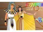 Kleopatra war eine willensstarke mazedonischen Königin, die brillant und davon