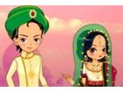 Die indische Prinzessin und die indischen Fürs...