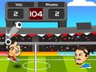 Head World Cup ist das Fußball-Arcade-Spiel, in dem du deinen Lieblingsspieler