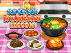 Wissen Sie, wie man Kimchi macht? Wissen Sie, wie man Bibimbap macht? Lass uns