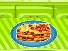 Dies ist die perfekte und einfache Lasagne Rezept, dass jeder, auch die heikels