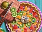 Pie Realife Cooking ist das ultimative Backy-Fun-Spiel, in dem Sie von Anfang b
