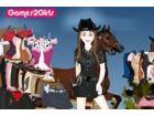 Kuh-Mädchen - Kuh-Mädchen Spiele - Kostenlose...