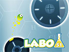 Labo 51 ist ein lustiges Spiel, in dem Sie Ihre Fähigkeit testen könn