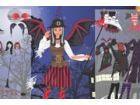 Lady Halloween - Lady Halloween Spiele - Kosten...