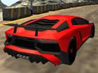 Lamborghini Drifter ist ein 3D-Rennspiel, bei dem das Ziel ist, so viel wie mö