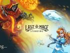 Last Mage Standing ist ein fantasievoller, rasanter Action-Rollenspiel-Schl&aum