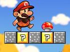 Lavania ist ein Mario-ähnliches Spiel und ein Plattformspiel, das Sie spie