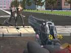 Lead Rain ist ein fantastisches Ego-Shooter-Spiel, in dem du gegen rivalisieren
