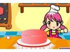 Leckere Kuchen-Shop - Leckere Kuchen-Shop Spiele - Kostenlose Leckere Kuchen-Sh