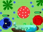 Leevz.io ist ein kostenloses Überlebensspiel. Dies ist ein Spiel über