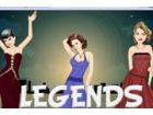 Diese Schauspielerinnen wurden in den 1950er Jahren sehr bekannt: Audrey Hepbur