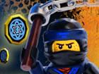 Spiel Lego Ninjago: Flug der Ninja, das coole Distanzspiel mit den beliebten Sp