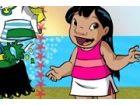 Lilo Anzieh - Lilo Anzieh Spiele - Kostenlose Lilo Anzieh Spiele -